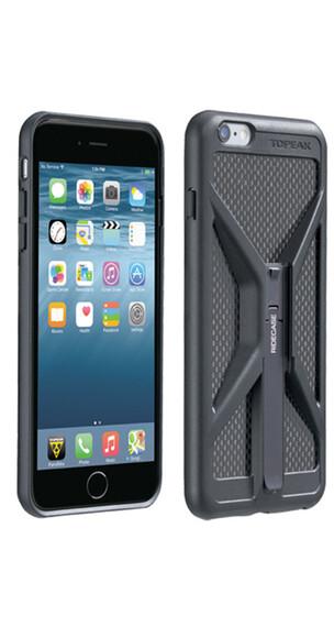 Topeak RideCase För iPhone 6+/6S+/7+ med hållare svart